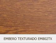EMBERO TEXTURADO EM802TX
